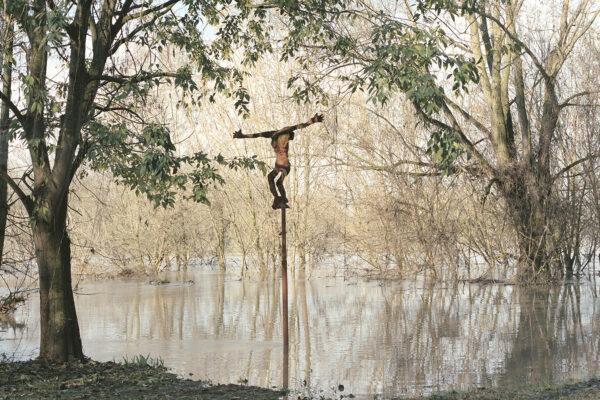 Flood, Medication Blues – Nicola Domaneschi, Marco Verdi (Mount Fog)