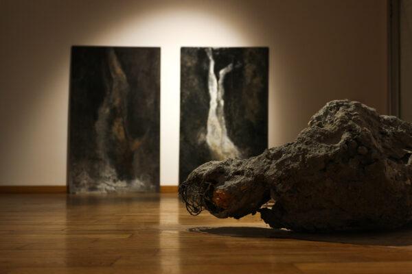 Terra Incognita – Mattia Barone