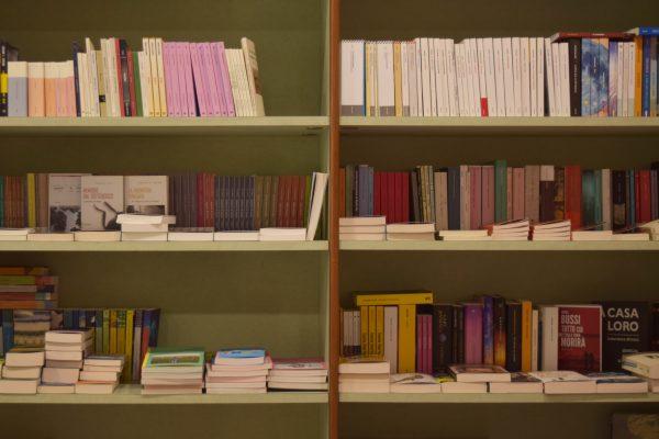 Libri al Sette